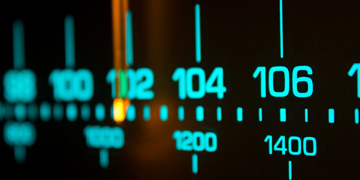 Who to Buy: Using Market Research to Find Your Radio Station!